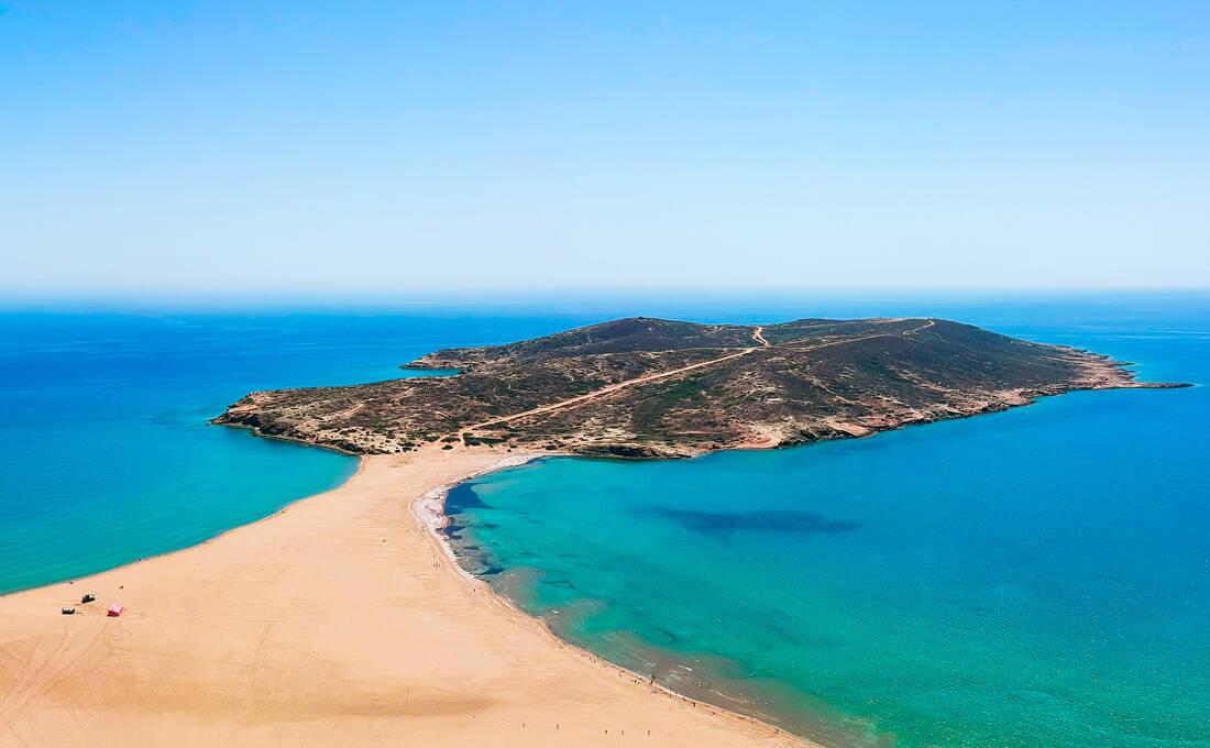 prasonisi rhodes island tours transfers